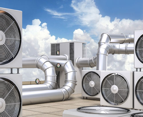 Air Conditioning & Venitlation Technology