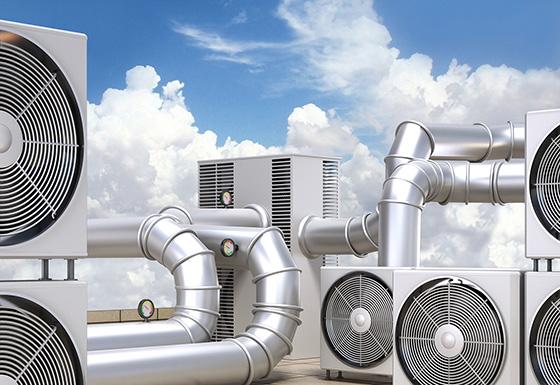 Leistung Klima- und Lufttechnik