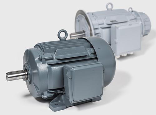 Motoren Sondermaschinenbau
