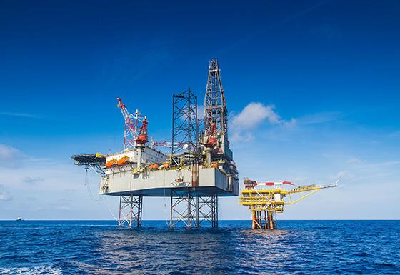 Offshore Leistungen