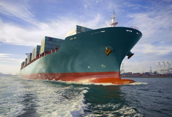 Ship Motors