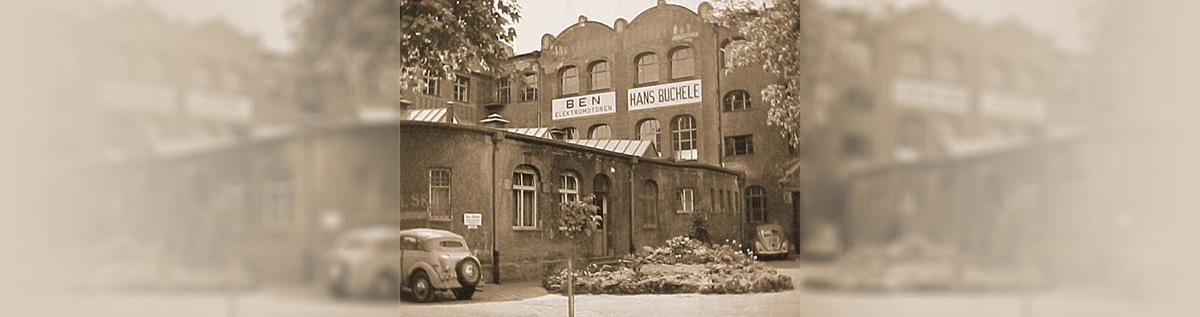 BEN Buchele Historisch