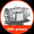 2020 - present